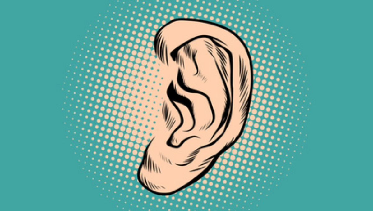 Tinnitus The Eastern Medical Approach